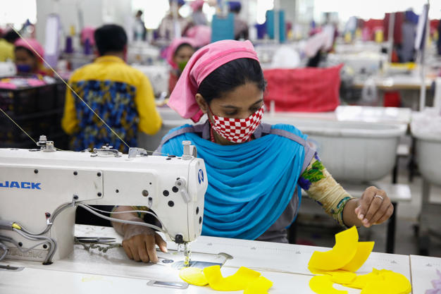 Bangladesh Raises Wages For Garment Workers