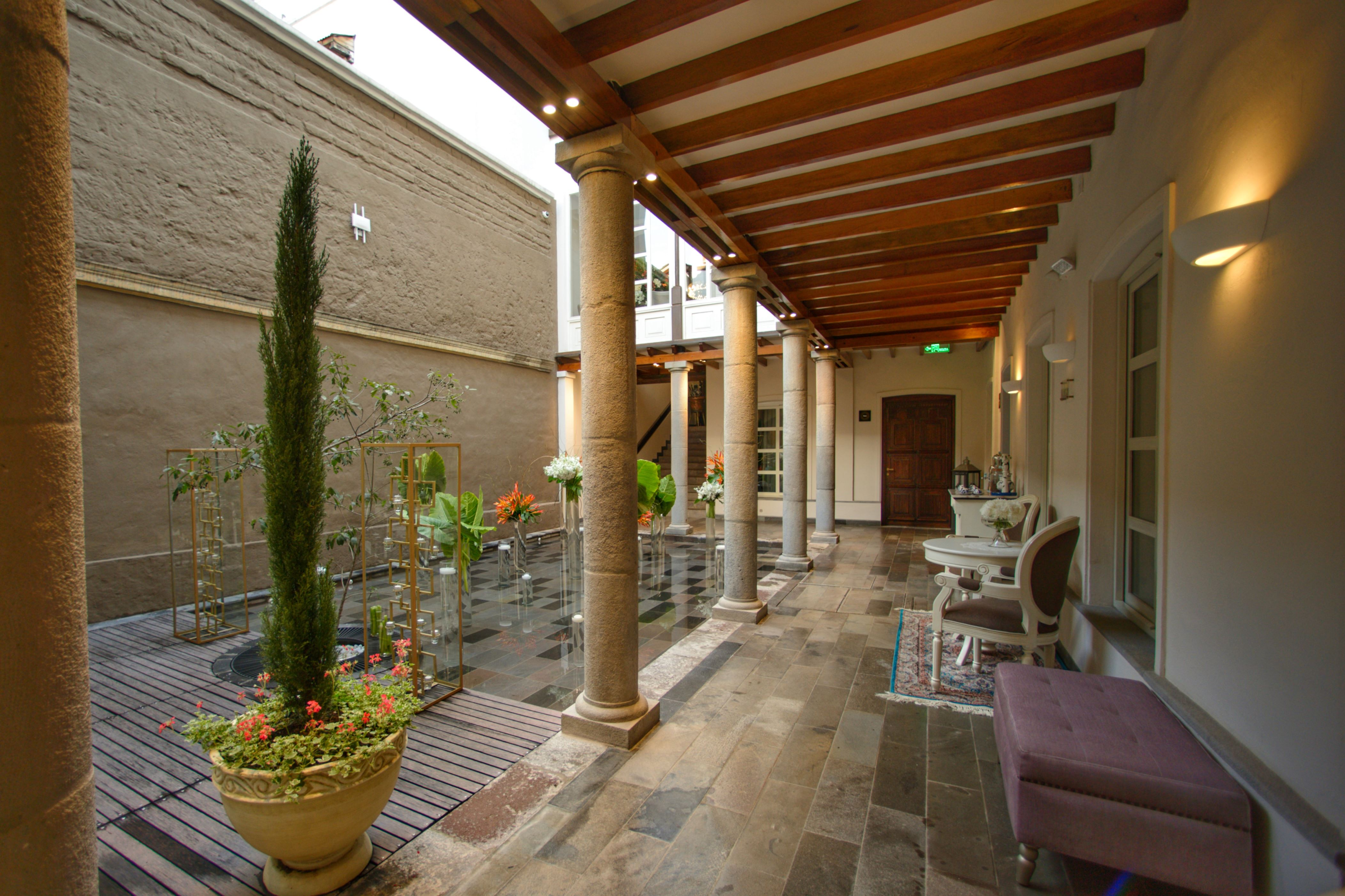 Slide 54 of 77: Illa Experience Hotel (Quito, Ecuador)
