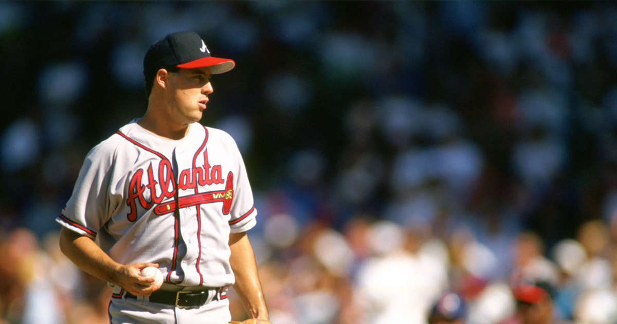 Braves, Giants franchises molded by 1993, MLB's last great