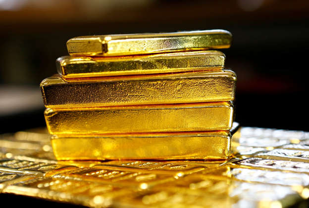Army intel officer, cops among 5 arrested for embezzling 15 kg gold