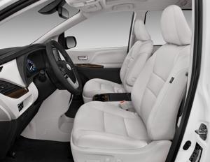 2019 toyota sienna xle premium v6 awd 7 passenger interior photos msn autos 2019 toyota sienna xle premium v6 awd 7