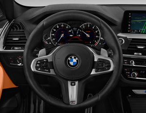 2019 Bmw X3 Interior Photos Msn Autos