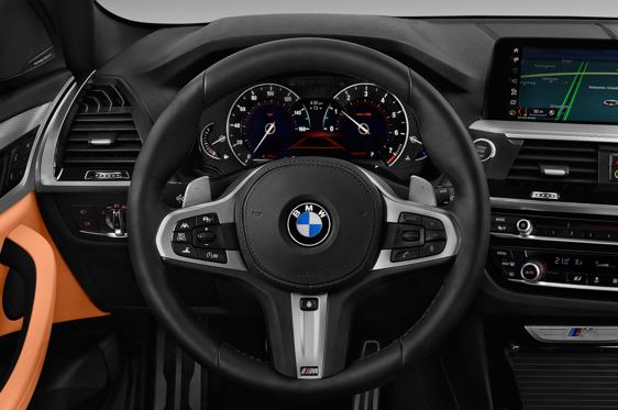 2019 Bmw X3 Interior Photos Msn Autos