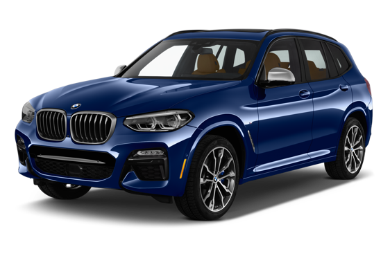 Slide 1 of 62: 2019 BMW X3