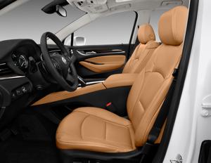 Buick Enclave Interior >> 2019 Buick Enclave Interior Photos Msn Autos