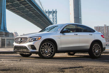 2019 Mercedes Benz Glc Class Overview Msn Autos