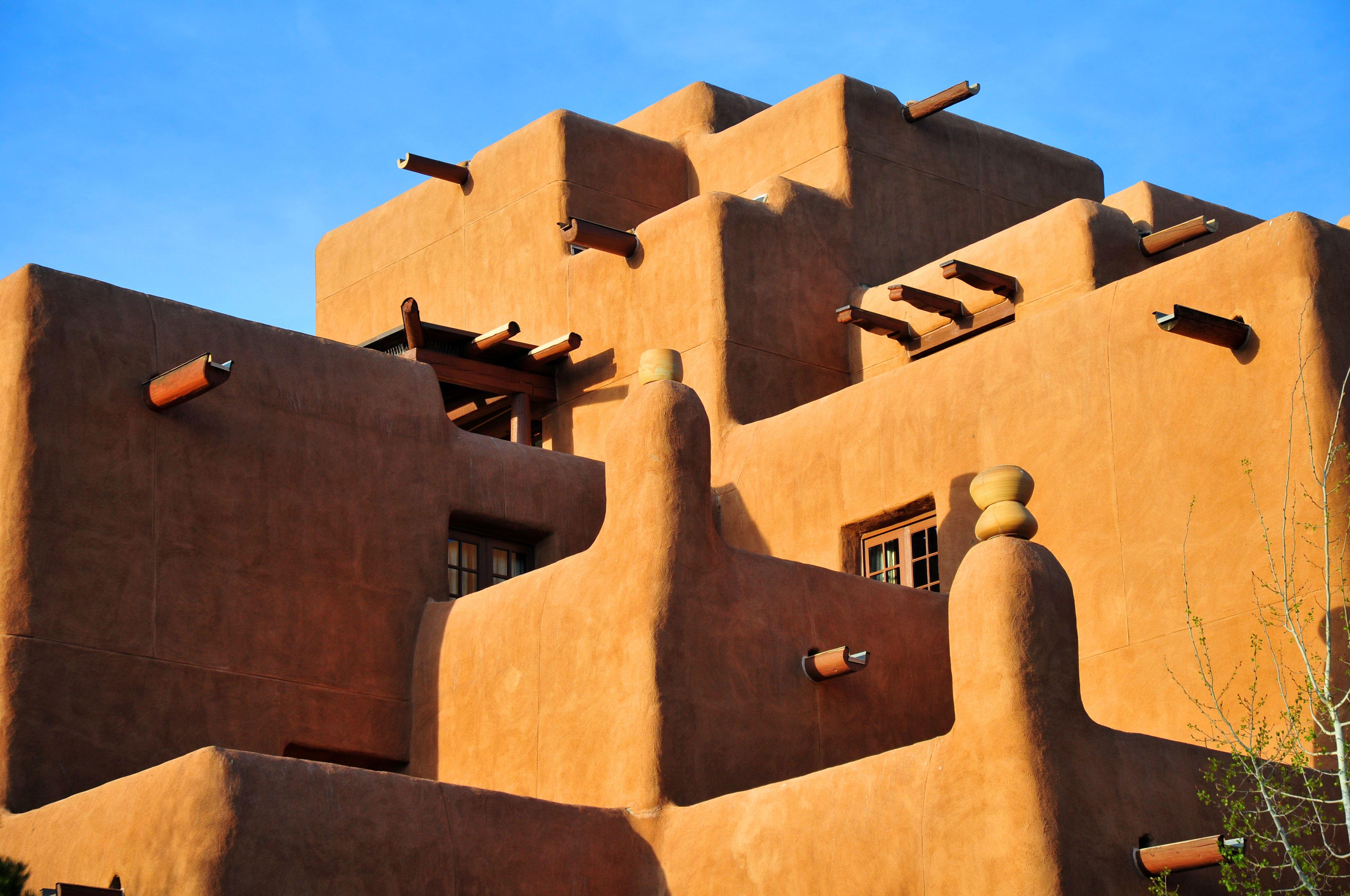 Slide 7 of 23: Santa Fe, New Mexico