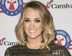 "Carrie Underwood believes her pregnancy is a ""true miracle"", after revealing over the weekend that she had suffered three miscarriages in two years."