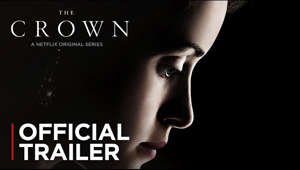 At a time when Britain was recovering from war and her empire was in decline, a young woman took the throne as a matter of duty not desire. Prepare for a world full of intrigue and revelations in The Crown. Now Streaming on Netflix.  Watch The Crown Now: https://www.netflix.com/title/80025678  #Netflix #TheCrown #ClaireFoy SUBSCRIBE: http://bit.ly/29qBUt7  About Netflix: Netflix is the world's leading internet entertainment service with 130 million memberships in over 190 countries enjoying TV series, documentaries and feature films across a wide variety of genres and languages. Members can watch as much as they want, anytime, anywhere, on any internet-connected screen. Members can play, pause and resume watching, all without commercials or commitments.   Connect with Netflix Online: Visit Netflix WEBSITE: http://nflx.it/29BcWb5 Like Netflix on FACEBOOK: http://bit.ly/29kkAtN Follow Netflix on TWITTER: http://bit.ly/29gswqd Follow Netflix on INSTAGRAM: http://bit.ly/29oO4UP Follow Netflix on TUMBLR: http://bit.ly/29kkemT  Connect with The Crown Online: Follow The Crown on TWITTER: https://twitter.com/TheCrownNetflix  The Crown | Official Trailer [HD] | Netflix http://youtube.com/netflix