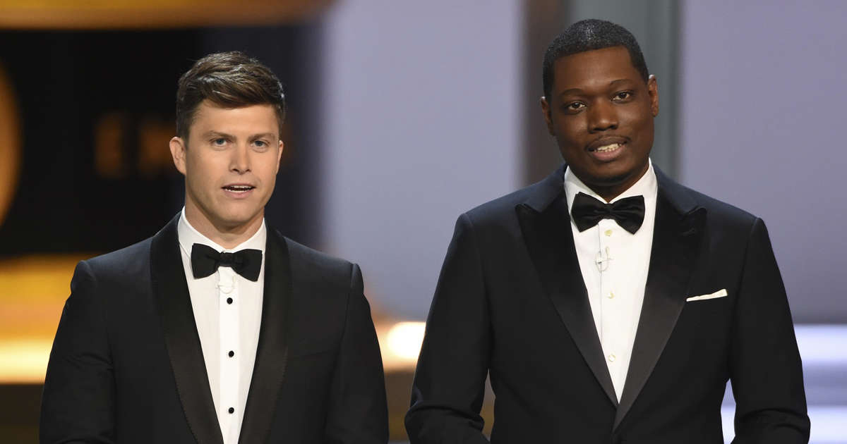 Emmy Ratings Fall Double Digits To New Low, Despite Move To Monday By NBC