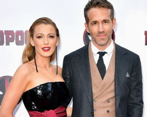 Blake Lively has opened up about the one thing her husband, Ryan Reynolds, has helped her with in their marriage.