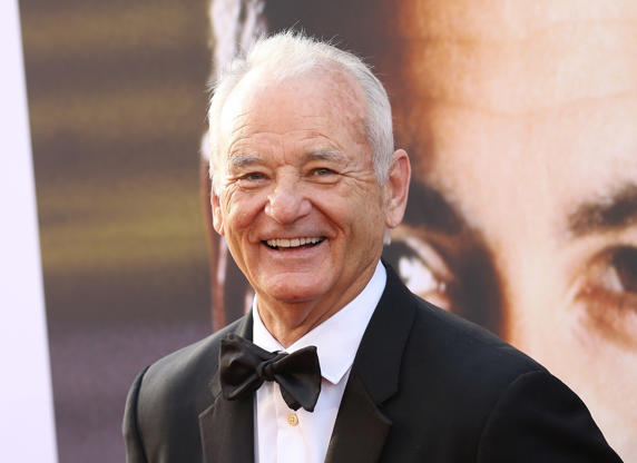Top Billing Bill Murray S Greatest Movie Quotes