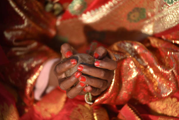 Tradition of child marriages in Nepal is fuelling the flesh trade