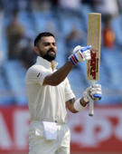 Kohli continues to break records