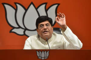 BJP will come back with 300+ seats in 2019, says Union
