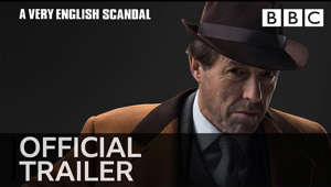 SUBSCRIBE for more BBC highlights: https://bit.ly/2IXqEIn Watch A Very English Scandal on the BBC: https://bbc.in/2KT0aFp Starring Hugh Grant and Ben Whishaw, A Very English Scandal is the story of an illegal love affair that threatened the life of one man and the entire British establishment. Directed by Stephen Frears (The Queen, Philomena) and written by Russell T Davies, this brand new three-part series is a darkly comic adaptation of true events.  Cast  Hugh Grant as Jeremy Thorpe Ben Whishaw as Norman Scott Monica Dolan as Marion Thorpe Alex Jennings as Peter Bessell Jonathan Hyde as David Napley Eve Myles as Gwen Parry-Jones David Bamber as Earl of Arran Jason Watkins as Emlyn Hooson Naomi Battrick as Diana Stainton Blake Harrison as Andrew Newton Michelle Fox as Lyn Adrian Scarborough as George Carman Patricia Hodge as Ursula Thorpe Michele Dotrice as Edna Friendship Michael Culkin as Reggie Maudling Susan Wooldridge as Countess of Arran