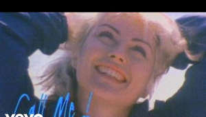 Official video of Blondie performing Call Me from the soundtrack of the movie American Gigolo.
