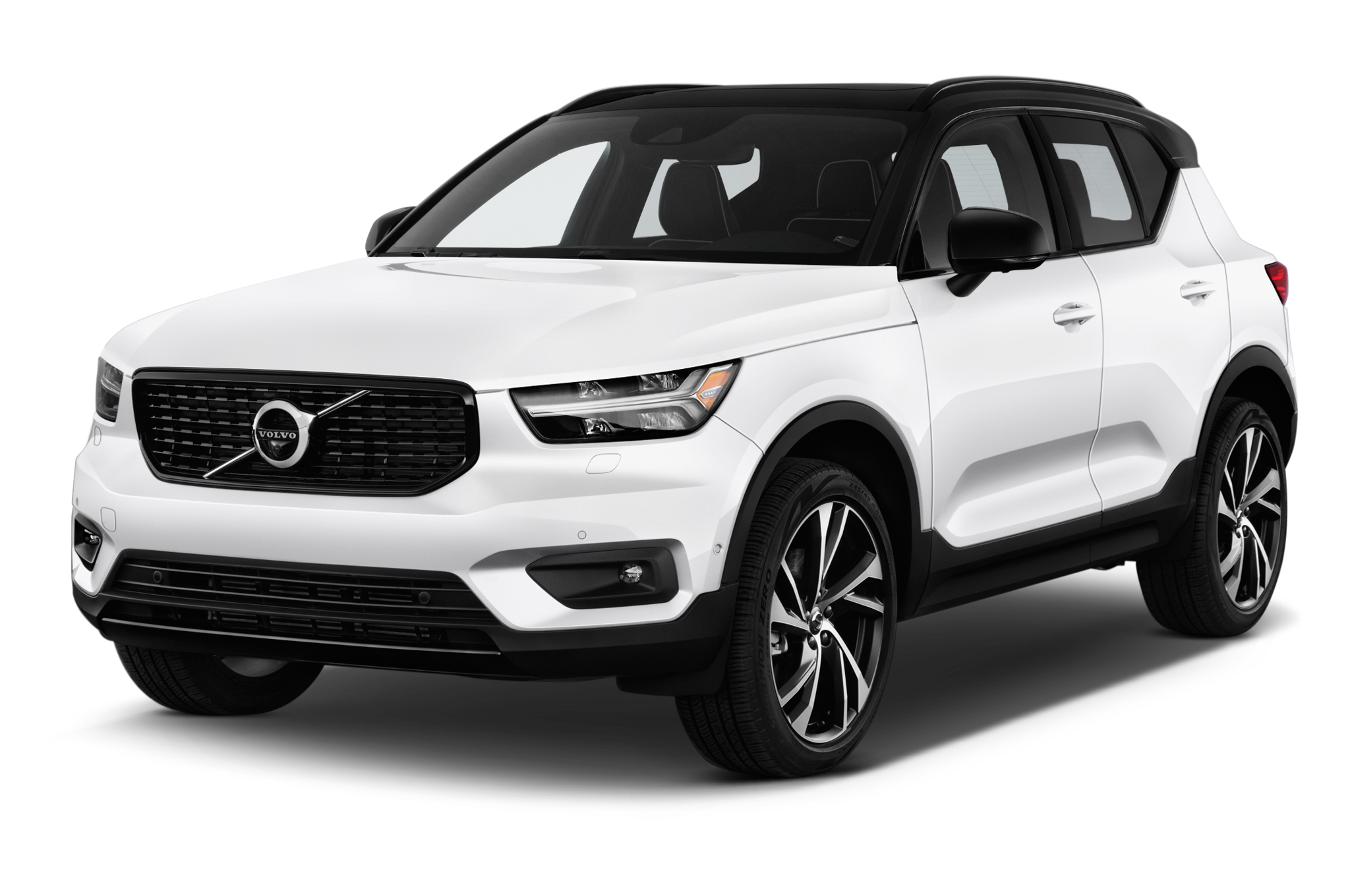 2019 volvo xc40 t5 r-design awd pricing