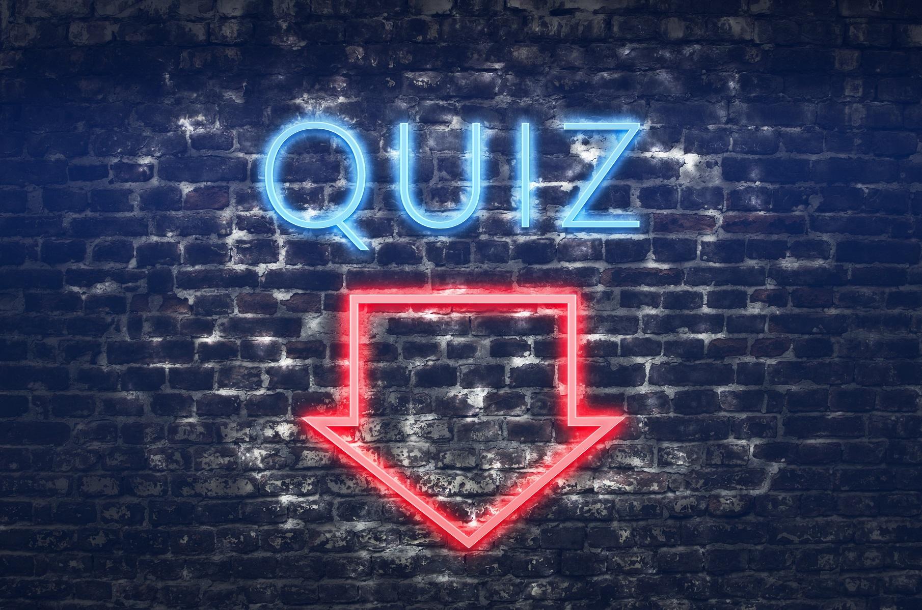 ingen kjenner norge bedre quiz