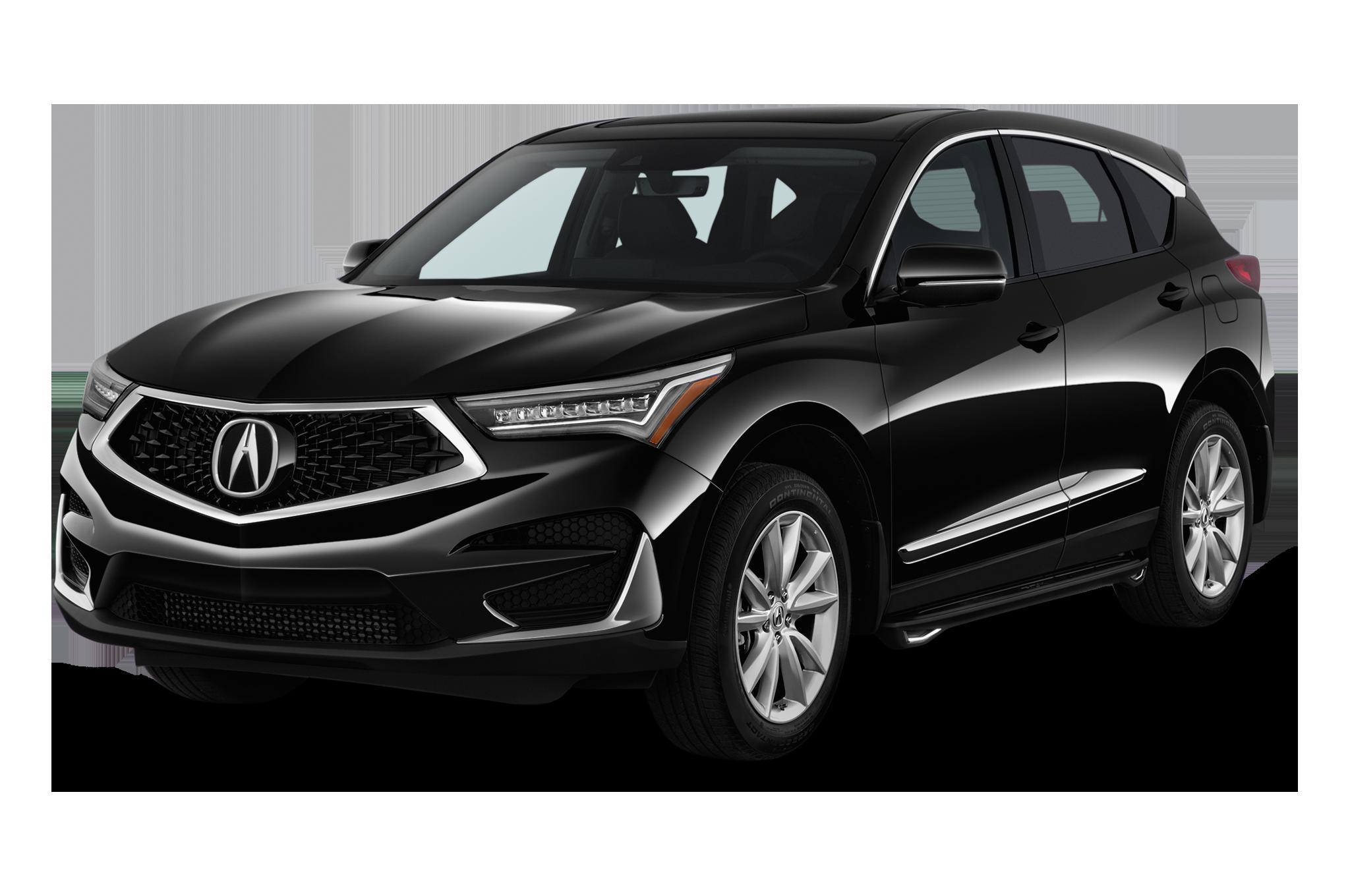 2019 Acura RDX Platinum Elite Pricing - MSN Autos