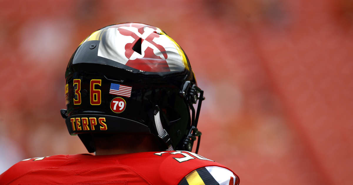 size 40 de716 afb9e Maryland booster apologizes for remarks about Jordan McNair