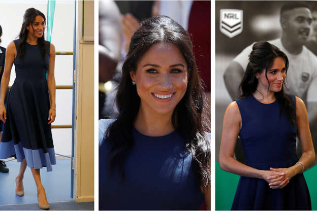 35692abf Serious Question, Who Pays for Meghan Markle and Kate Middleton's ...