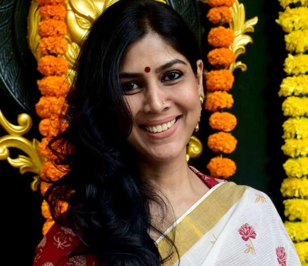 Sakshi Tanwar adopts baby girl, names her Dityaa  See their