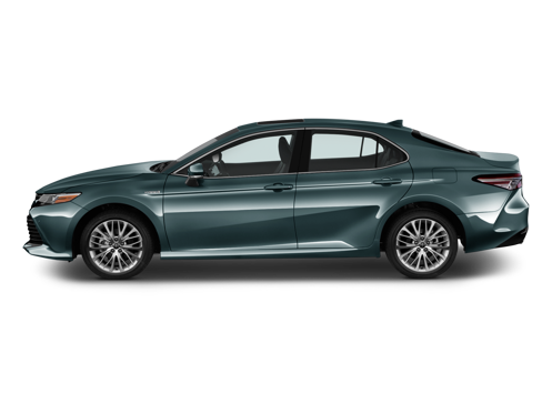 2019 Toyota Camry 2 5 Auto Xle Hybrid Color Options Msn Autos