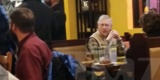 Watch McConnell get heckled inside restaurant