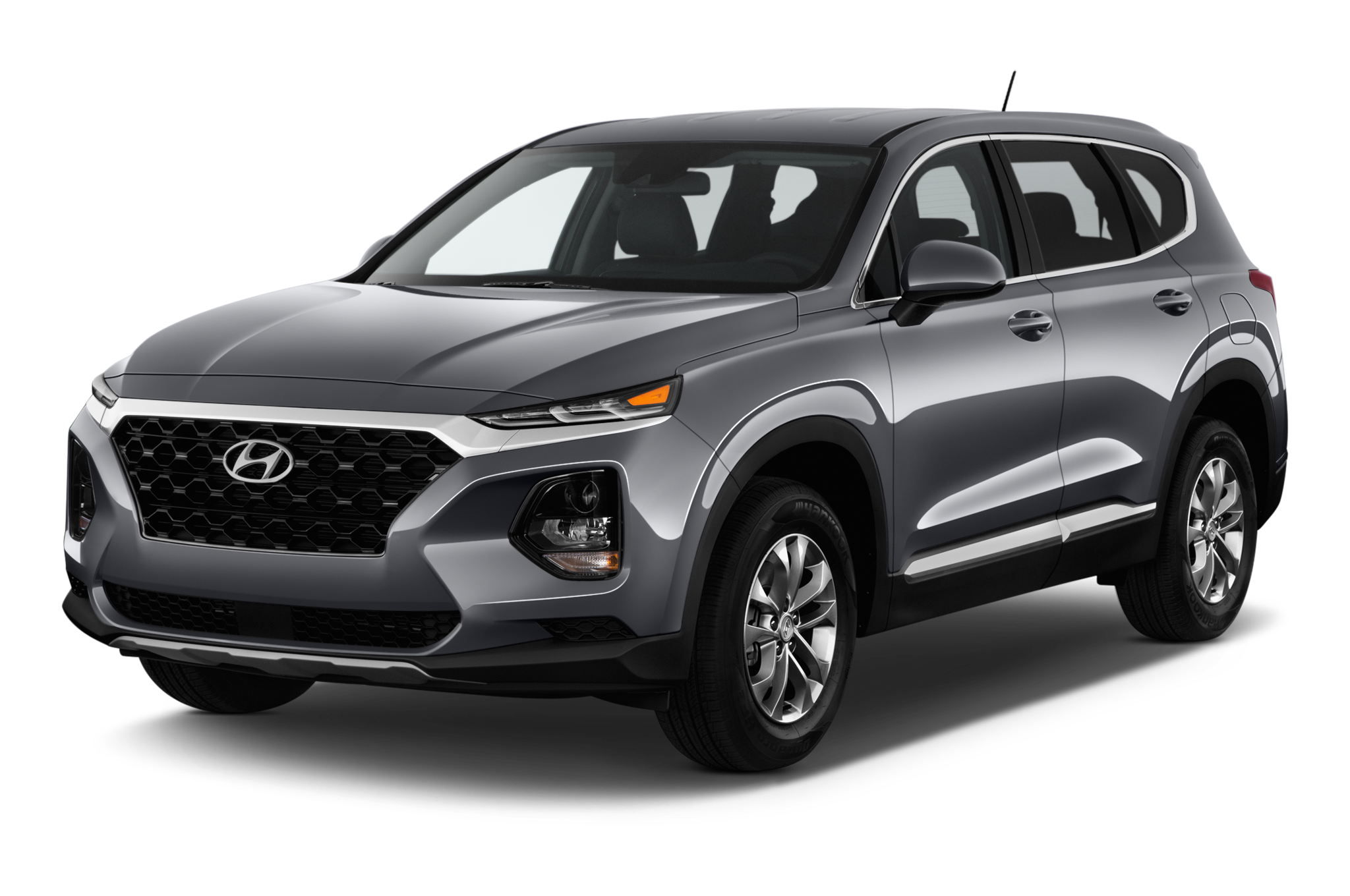 2019 Hyundai Santa Fe Overview - MSN Autos