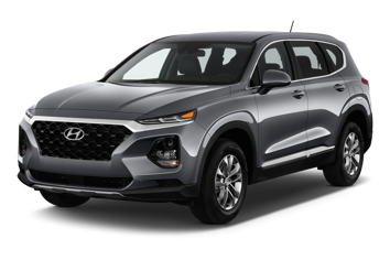 2019 hyundai santa fe limited 2 0t awd overview msn autos. Black Bedroom Furniture Sets. Home Design Ideas