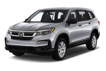 2019 Honda Pilot 4WD Elite Overview - MSN Autos
