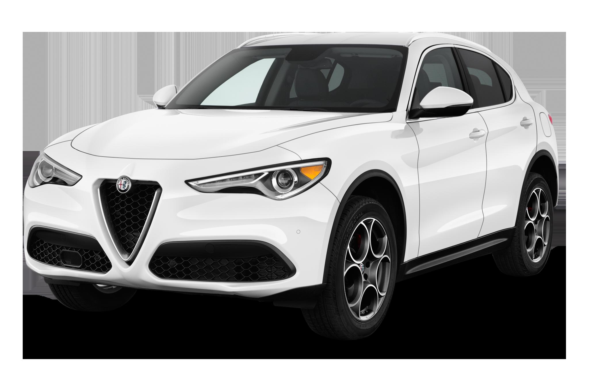 2019 Alfa Romeo Stelvio Overview - MSN Autos