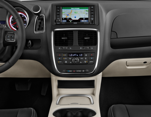 2019 Dodge Grand Caravan Sxt Interior Photos Msn Autos