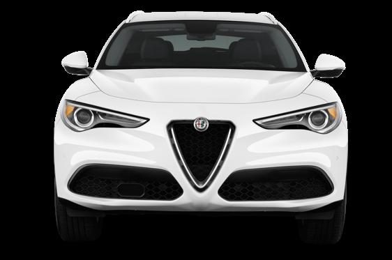 2019 Alfa Romeo Stelvio Overview Msn Autos