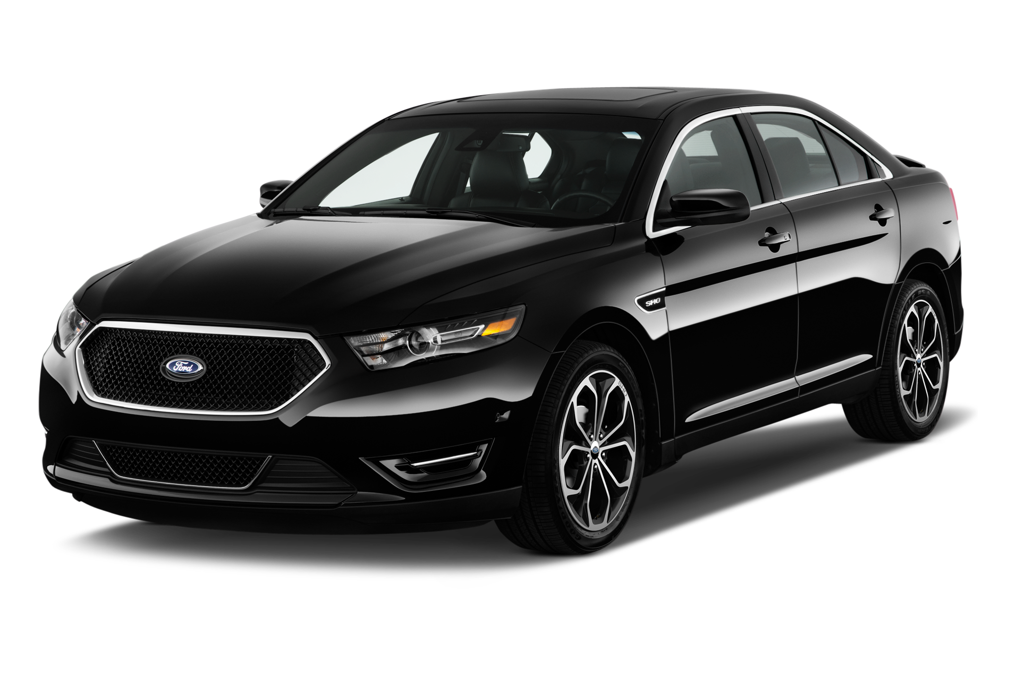 ford taurus sho awd overview msn autos