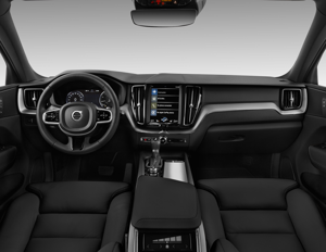 2019 Volvo Xc60 T5 R Design Fwd Interior Photos Msn Autos