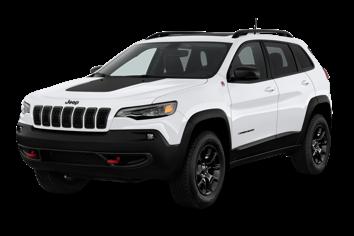 2019 Jeep Cherokee Trailhawk 4X4 Pricing - MSN Autos