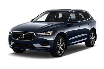 2019 Volvo XC60 T6 Momentum AWD Overview - MSN Autos