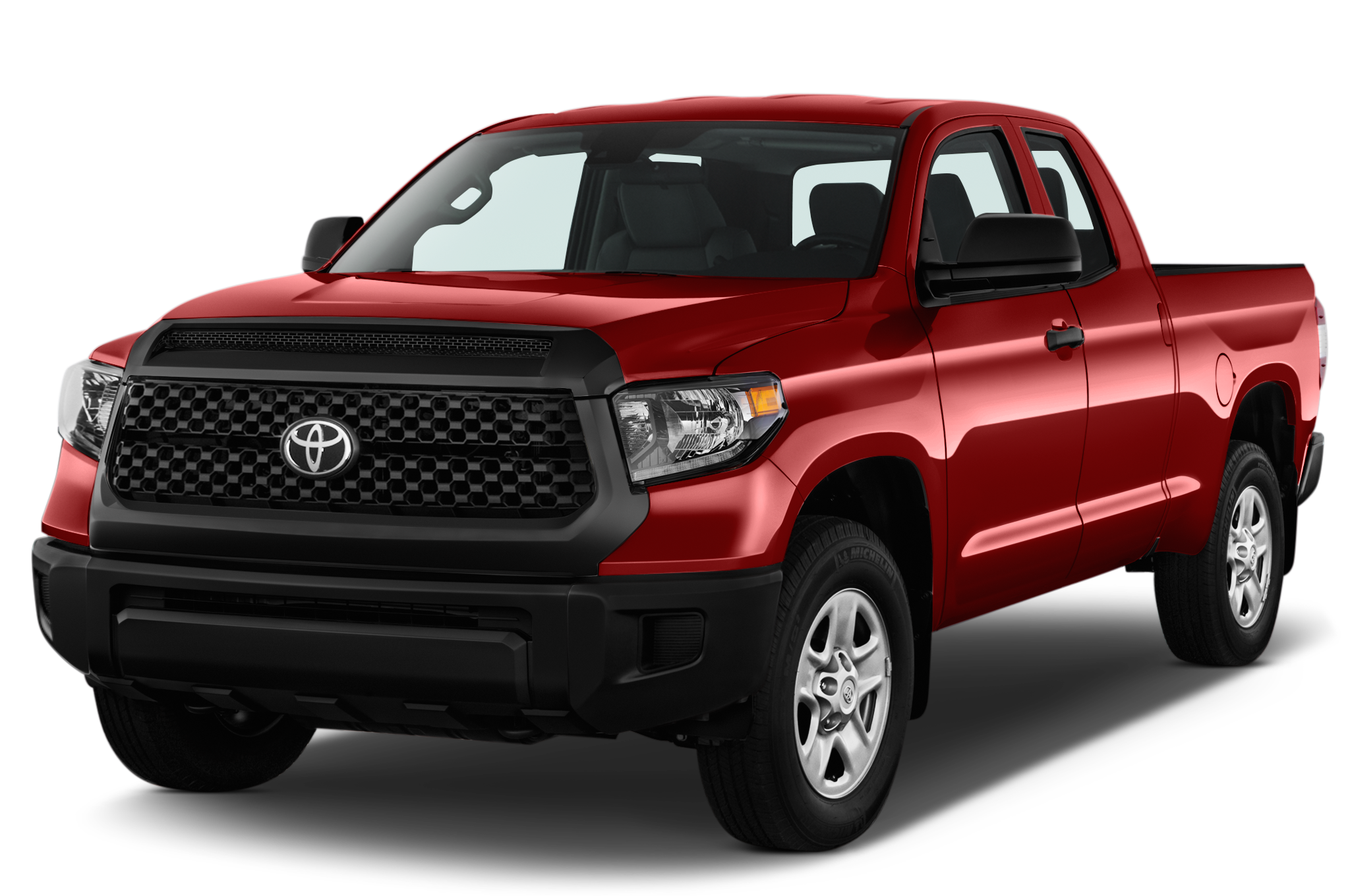 Toyota Tundra Malaysia >> 2019 Toyota Tundra SR 5.7L DC Long Bed Specs and Features - MSN Autos