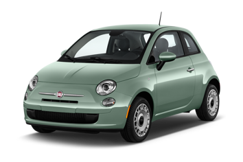 2017 Fiat 500 Lounge Interior Features - MSN Autos