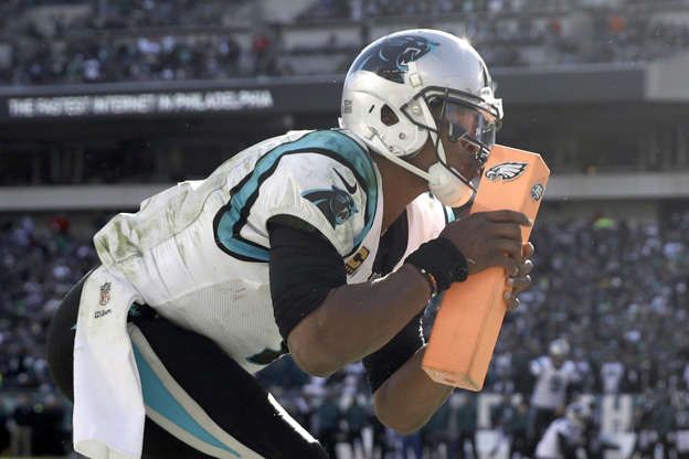 Thrilling comeback saves Panthers from another bad start 218cbd6ff
