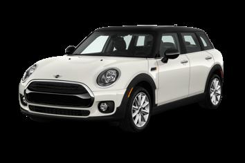 2019 Mini Clubman All4 Reviews Msn Autos