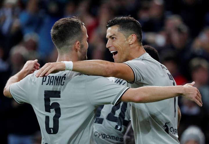 Juventus Siap Lepas Pilarnya ke Barcelona Sebesar 60 Juta Euro