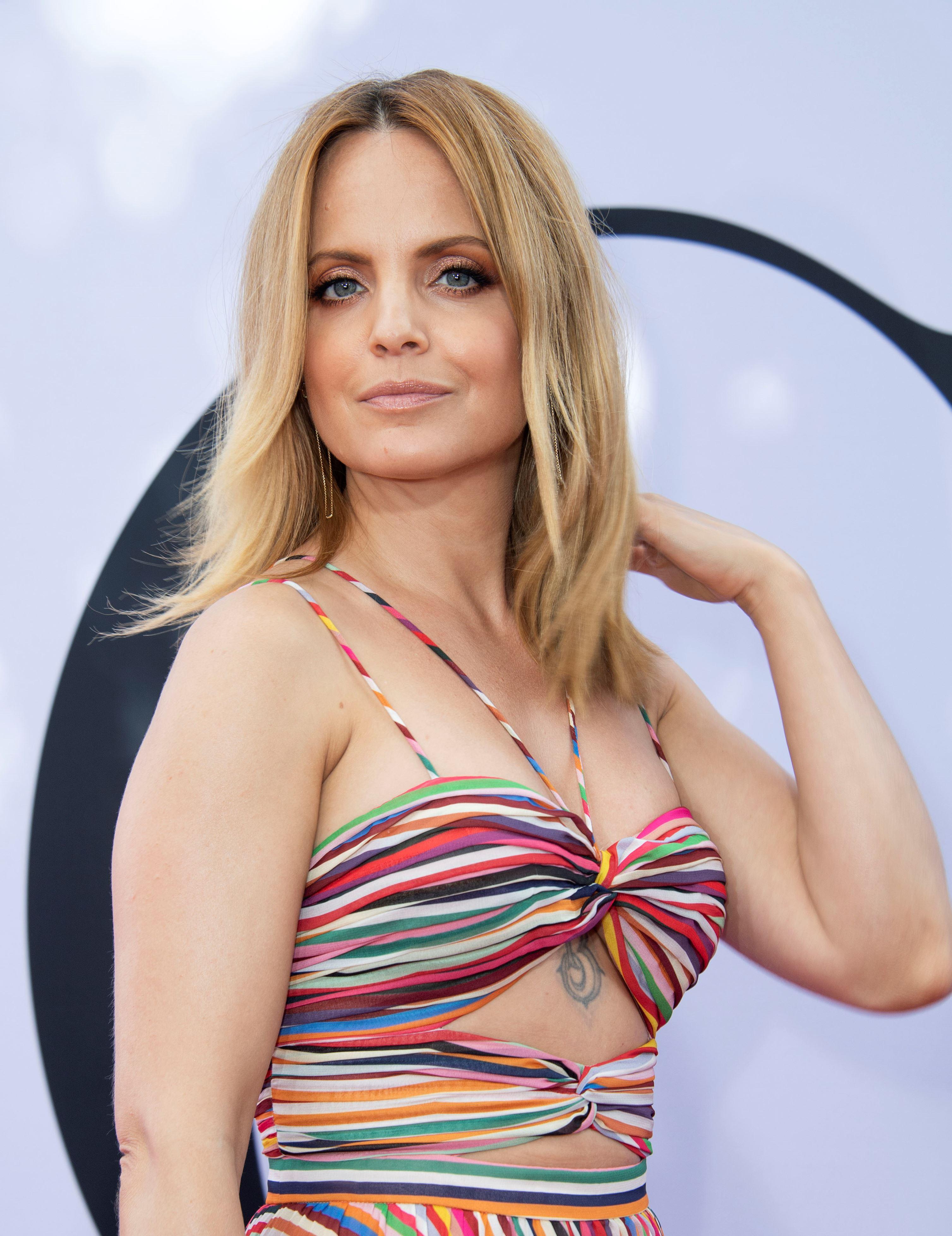 Bikini contest video clips