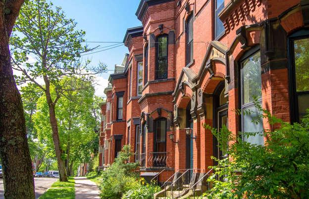 20 endroits où acheter une maison pour moins de 100 000 $ au Canada