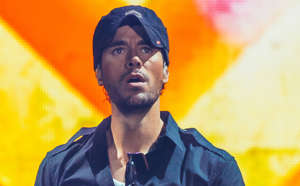 "Enrique Iglesias wants to be a ""cool dad""."