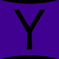 Yahoo! Style UK logo