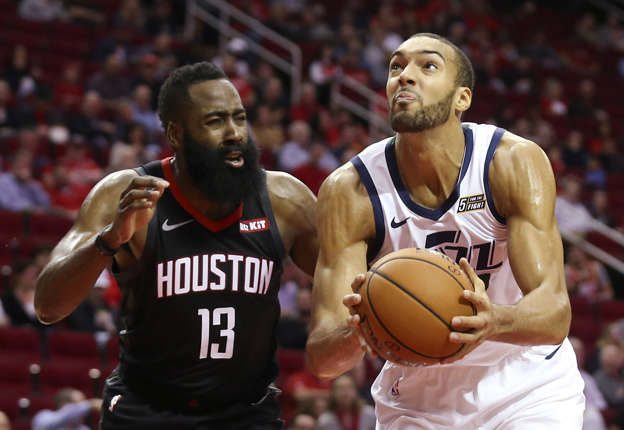 2312d868b23e Update  James Harden says hamstring injury is  nothing serious