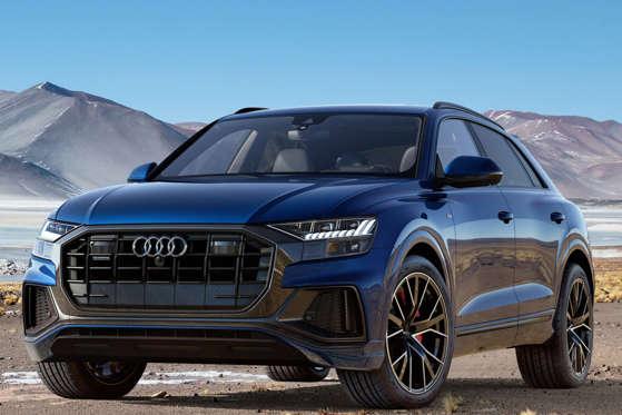 Audi Q8 Msn Autos